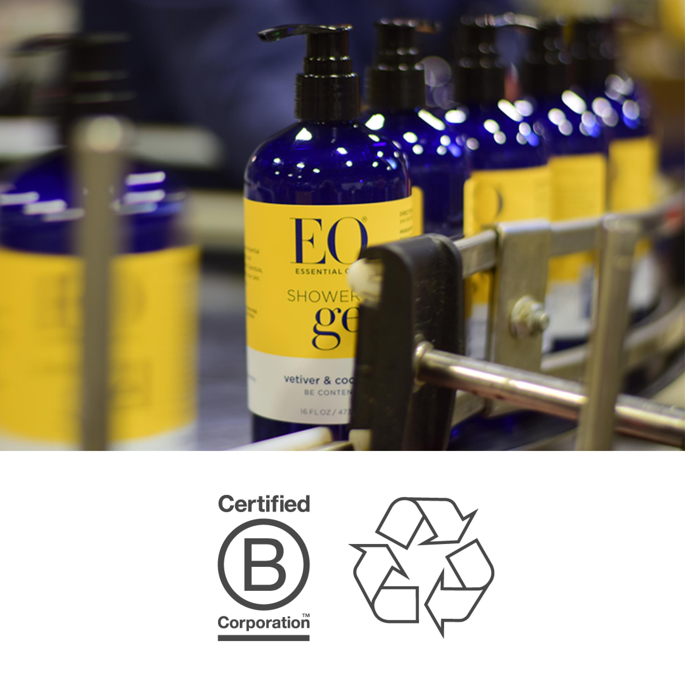 EO Products(イーオー プロダクツ)の経営理念