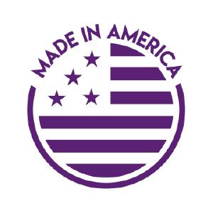 アメリカ国内産オーガニックヘンプ使用