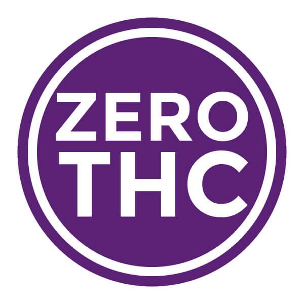 THC 0% ラボ試験済み