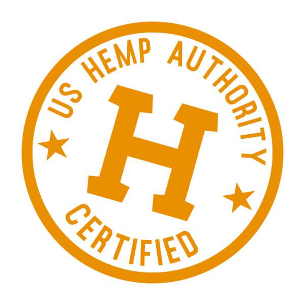 米国ヘンプ協会公認