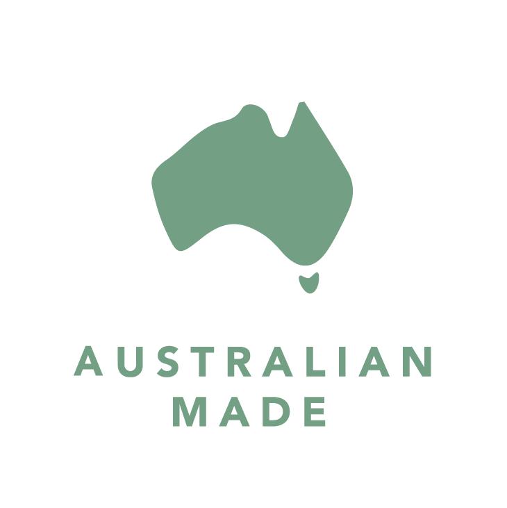 オーストラリア国内生産