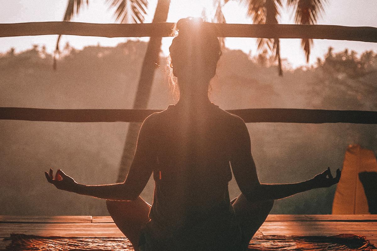 心の瞑想 - Heart meditation