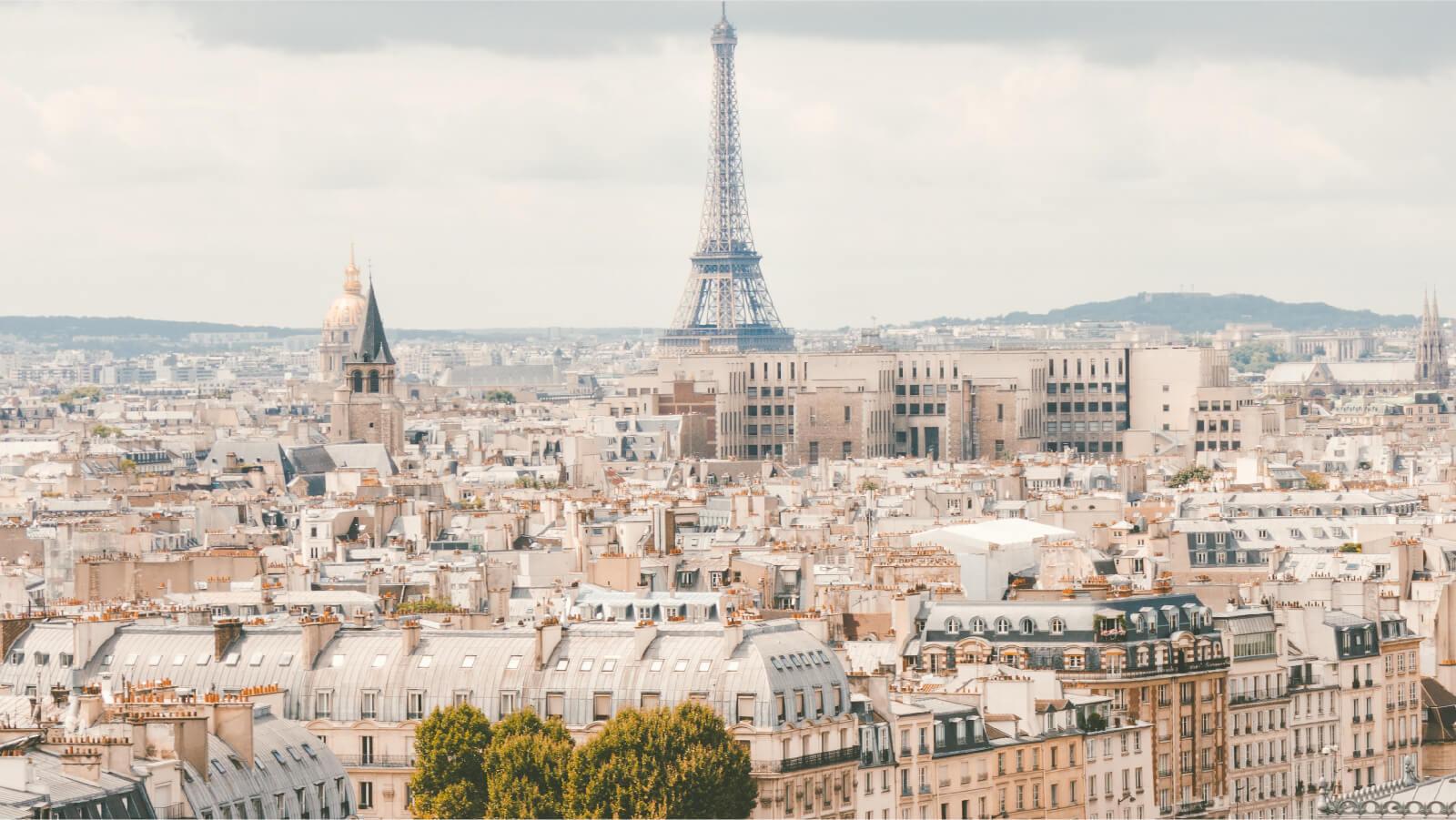 フランスの文化が生んだ【ミセラクレンジング】